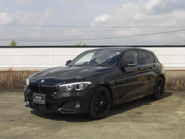 BMW 118i M sport EDITION SHADOW