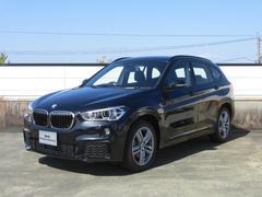 BMW X1xDrive 18d M sport