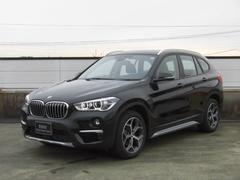 BMW X1sDrive18i xLine 弊社レンタカー