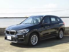 BMW X1sDrive 18i 弊社元レンタカー
