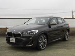 BMW X2M35i セレクトパッケージ