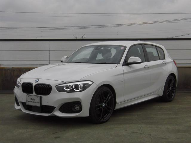 BMW 118d M sport EDITION SHADOW