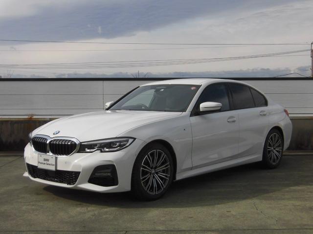 BMW 330i M sport ハイライン・コンフォートパッケージ