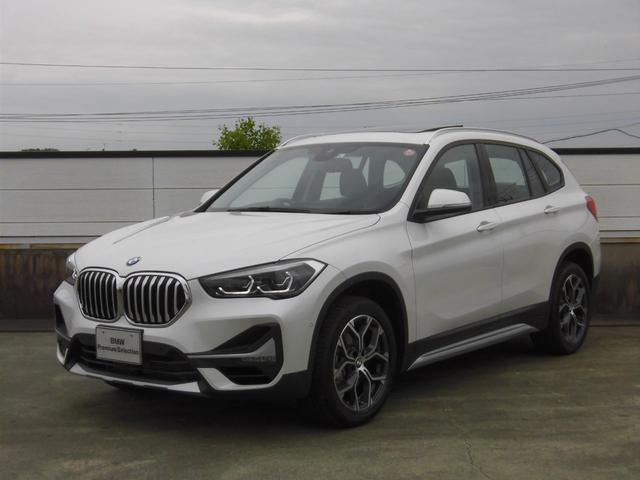 BMW sDrive 18i xLineセーフティセレクトハイライン