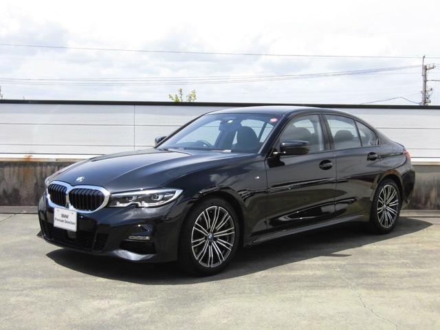 BMW 320d xDrive Msportパーキングアシストプラス
