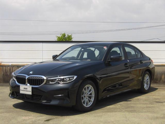 BMW 320i コンフォートパッケージ・デモカー