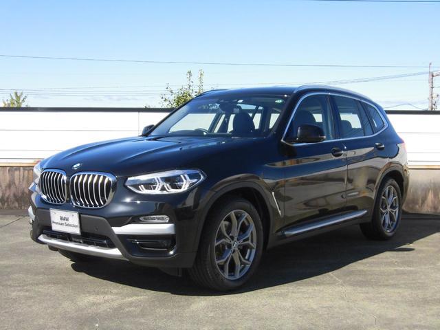 BMW xDrive 20d Xライン ハイラインパッケージ デモカー・モカレザー・19AW
