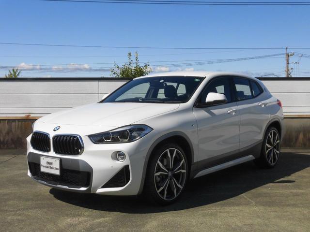 BMW sDrive 18i MスポーツX アドバンス・コンフォートP・20AW