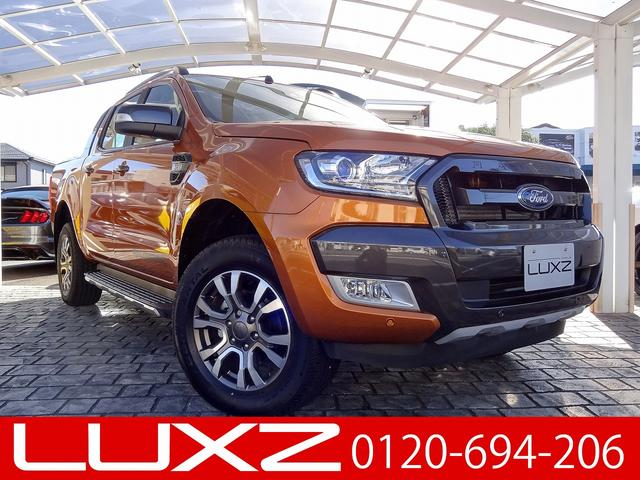Photo of FORD RANGER  / used FORD