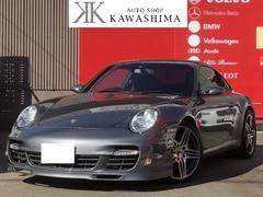 ポルシェ 911カレラS スポーツクロノPKG(ポルシェ)