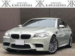 BMWM5 コンフォートPKG