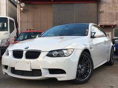 BMWM3クーペ 左ハンドル