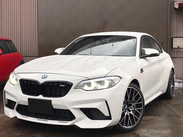 BMW コンペティション ハーマンカードン