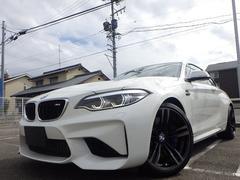 BMW M2M DCT ドライブロジック