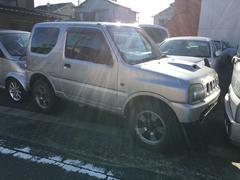 ジムニーXL 4WD