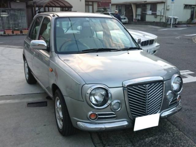 マーチ(日産) ボレロ 中古車画像