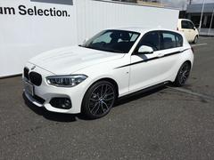 BMW118d Mスポーツ Mパフォーマンス コンフォートP