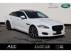 ジャガーXJ プレミアムラグジュアリー 3.0 V6 340PS