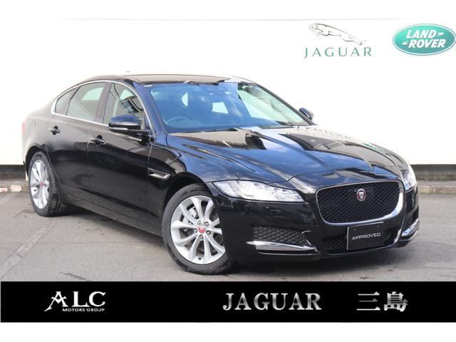 ジャガー 2.0 180PS 8AT ディーゼル AWD Pオーディオ