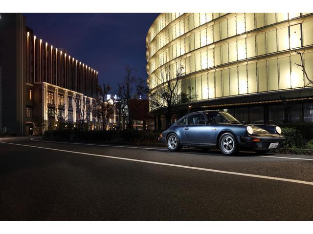 ポルシェ 911SC