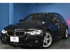 BMW320d Mスポーツ 後期 追従ACC HUD 2年保証