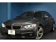 BMW420iグランクーペMスポーツ 1オナ 追従ACC 2年保証
