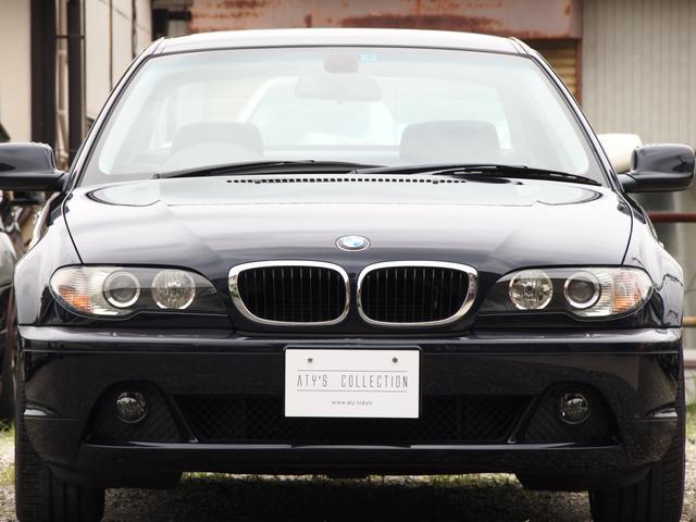 BMW 318Ci 1オーナー Mスポーツアルミ 走行4万キロ台