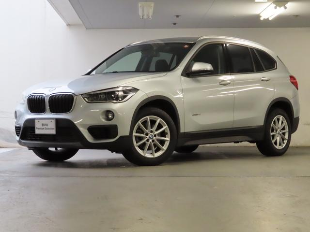 BMW sDrive 18i コンフォートパッケージ