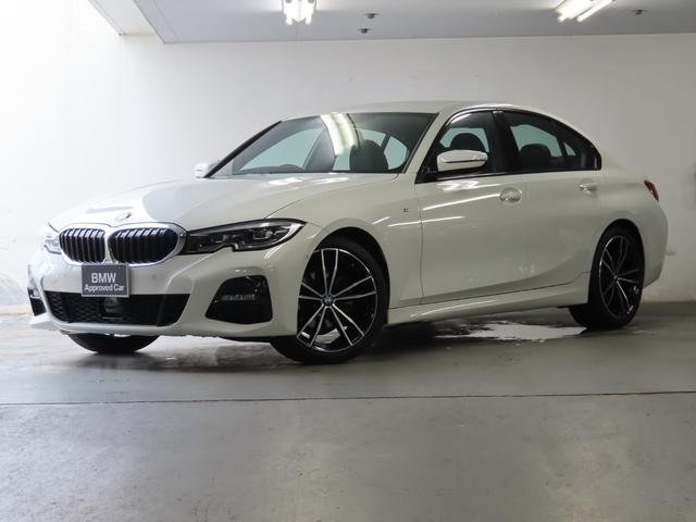 BMW 320i Mスポーツ コンフォート デビューPKG