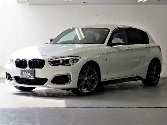 BMW M140i ブラックキドニーグリル