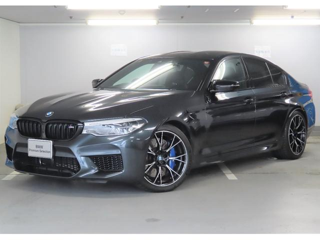 BMW M5 M5 EDITION MISSION IMPOSSIBLE 限定車