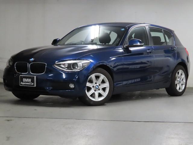 BMW 1シリーズ 116i パーキングサポートパッケージ