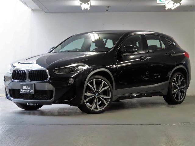 BMW xDrive 20i MスポーツX X DRIVE モカレザー シートヒーター デビューパッケージ ACC ヘッドアップディスプレイ 20インチAW