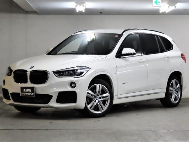 BMW xDrive 18d Mスポーツ Mスポーツ アドバンスセーフティーPA コンフォートPA