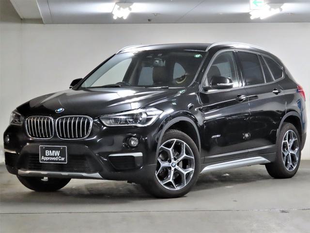 BMW xDrive 18d xライン Xライン  コンフォート 電動シート