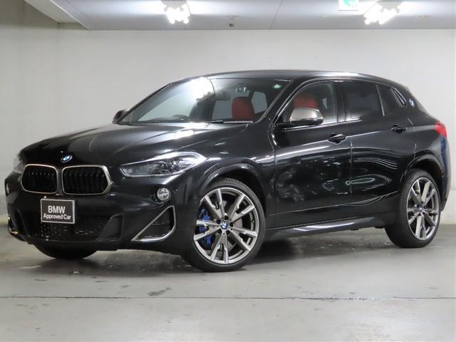 BMW M35i セレクトパッケ-ジ サンルーフ  20インチMホイール