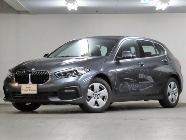 BMW 1シリーズ 118d プレイ エディションジョイ+ ナビゲーションパッケージ コンフォートパッケージ ストレージパッケージ オートトランク