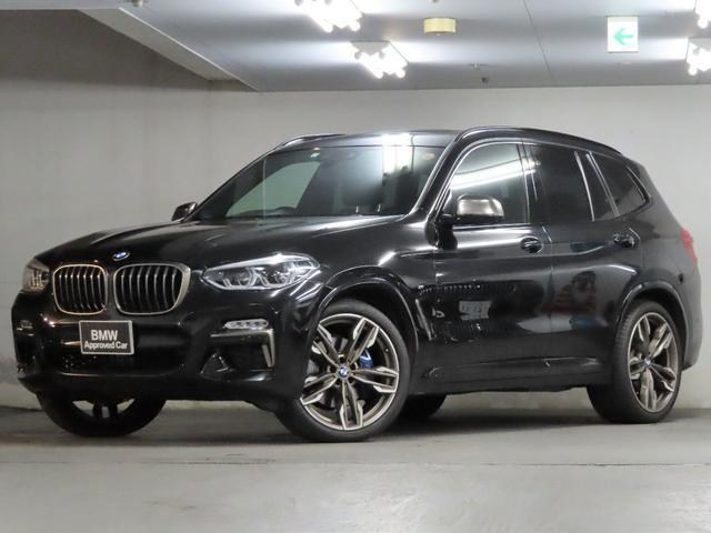 BMW M40d パノラマガラスサンルーフ ブラックレザー フロント&リアシートヒーター ステアリングアシスト 21インチAW