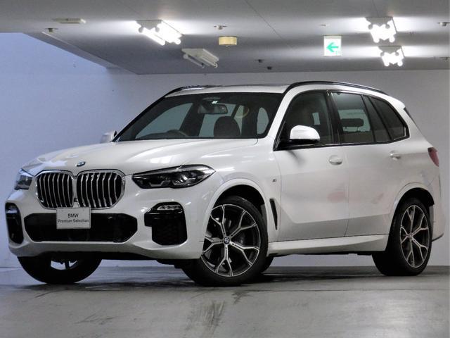 BMW xDrive 35d Mスポーツ パノラマガラスサンルーフ モカ革 後退アシスト パーキングアシスト