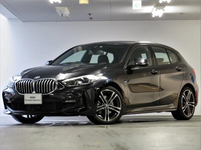 BMW 118d Mスポーツ エディションジョイ+ Msport 運転席電動シート オートトランク パーキングアシスト 後退アシスト アクティブクルーズコントロール