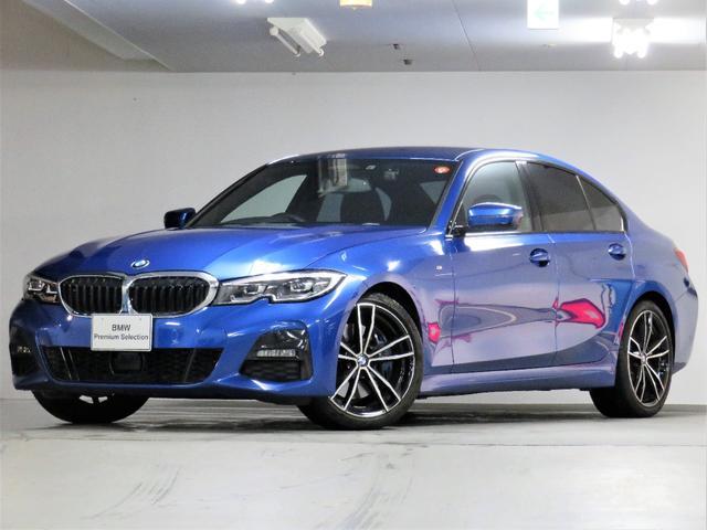 BMW 320i Mスポーツ ファーストトラックパッケージ コンフォートパッケージ 19インチAW オートトランク ステアリングサポート 後退アシスト パーキングアシスト 社外ドラレコ