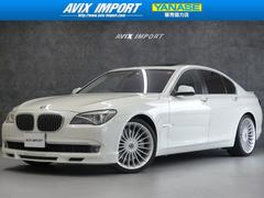 BMW750iコンフォートPKG
