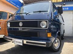 VW カラベルワゴン