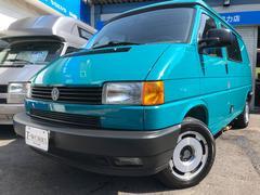 VW ユーロバンCV