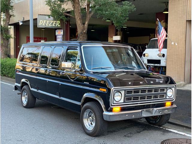 「フォード」「フォード エコノライン」「ミニバン・ワンボックス」「神奈川県」の中古車