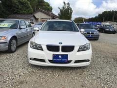 BMW320iツーリング ナビ AW HID