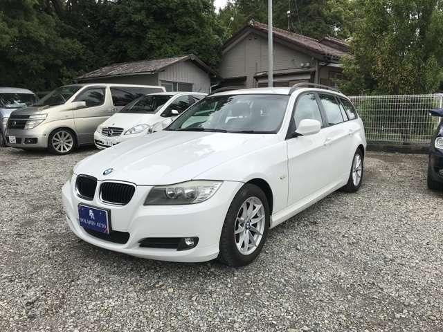 BMW 320iツーリング スタイルエッセンス ナビTV
