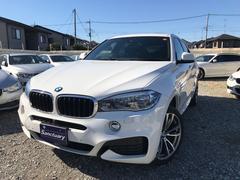 BMW X6xDrive 35i MスポーツセレクトPKG SR ACC