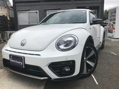 VW ザ・ビートル2.0Rライン