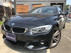 BMW435iグランクーペ Mスポーツ